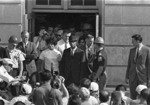 У США помер легендарний борець за права афроамериканців