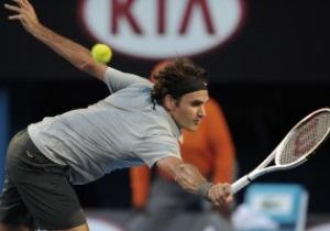 Вслед за Джоковичем. Федерер и Маррей уверенно вышли в третий круг Australian Open