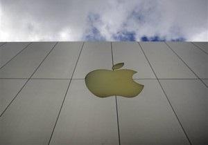 Apple покинул еще один топ-менеджер