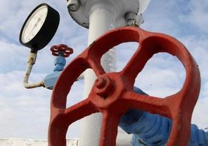 LNG-терминал: министерство за две недели найдет инвестора - Каськив - Бонвехи