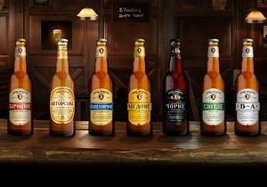 Российская компания начнет разлив популярного львовского пива - Ъ
