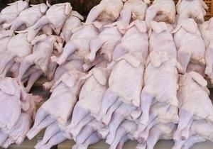 Украинских производителей взбудоражила возможность введения предельного уровня воды в мясе птицы - Ъ