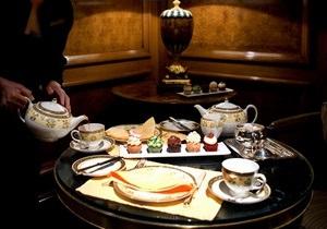Власти заставили украинского производителя чая изменить название продукта