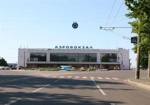 Одесский аэропорт нарастил пассажиропоток на 10%