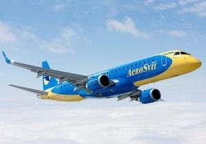 Ъ: Главный конкурент АэроСвита вслед за рейсами переоформил на себя два самолета компании