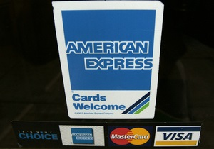 American Express сократит более 5 тысяч рабочих мест