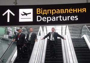 Главный конкурент АэроСвита начал работать на его рейсах