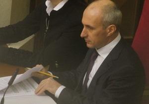 Кандидат Януковича на посаду голови НБУ виявився мільйонером