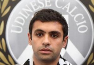 Защитника Удинезе наказали тюрьмой за расизм