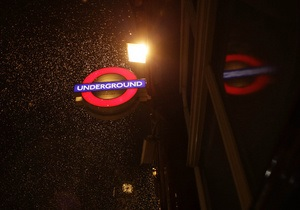 Метро Лондона - Лондонская подземка отмечает 150-летие