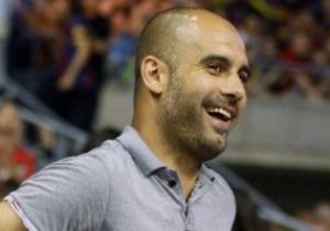 Гвардиола пообещал вернуться к тренерской карьере