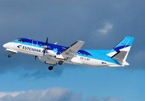 Крупнейшая авиакомпания Эстонии может быть парализована забастовкой