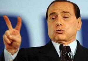 Берлускони: Не хочу видеть Балотелли в Милане, он не убедил меня как человек