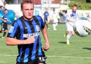 Черноморец распрощался с тремя футболистами