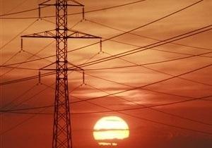 Украина с января 2013 увеличила экспортные мощности экспорта э/э в Европу до 650 МВт