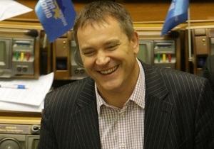 Колесніченко пропонує українцям святкувати день національностей