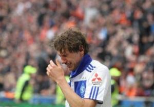 Конец эпохи Суркиса и слезы Гармаша: Итоги года в украинском футболе