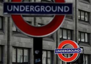 В Лондоне из-за забастовки парализована работа метро