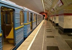 Киевские власти разрешили сделать из бывшего депо метрополитена ресторан