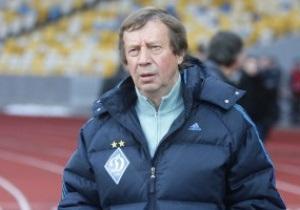 Семин: Этот год для меня удачный, несмотря на отставку из Динамо