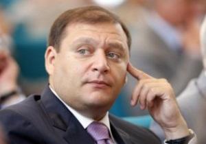 Добкин: Ярославский не передал клуб, а продал Металлист Сергею Курченко