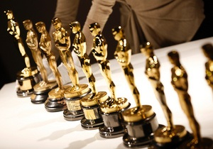 Вручення Оскарів