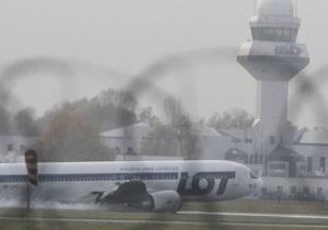 Новый аэропорт Варшавы лишился своих основных авиаперевозчиков из-за плохого технического состояния