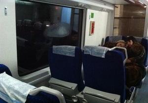 С 31 декабря вступает в действие понижающий коэффициент индексации проезда в пассажирских поездах