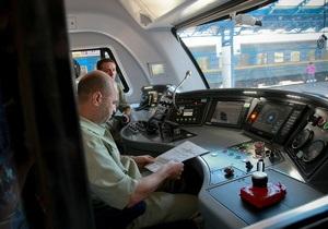 Компания Hyundai сделала заявление по поводу неисправности купленных Украиной поездов