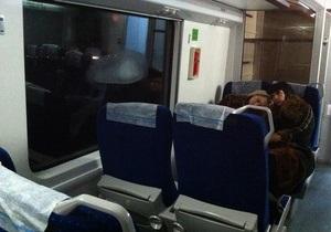 Антимонопольщики взялись за цены на билеты в поезда Hyundai