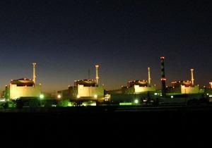 Запорізька АЕС - відключено енергоблок №3 - Енергоатом