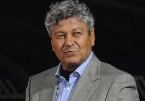 Луческу: Любой команде будет трудно против нас в Лиге Чемпионов