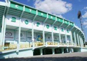 Футбольный клуб Ворскла на время уедет из Полтавы