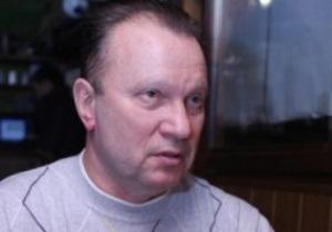 Молодежную сборную Украины может возглавить Сергей Морозов