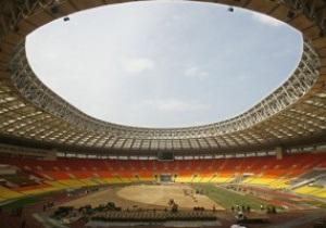 FIFA определилась с местом проведения финального матча Мундиаля-2018
