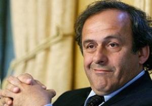 Президент UEFA: Одна из двух стран в едином чемпионате останется без Лиги Чемпионов