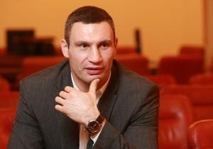 Корреспондент: Ударник каптруда. История бизнеса Виталия Кличко