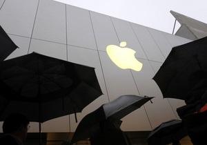 Apple не сможет выплатить дивиденды в 2012 году