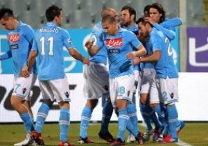 Итальянский прокурор требует лишить Наполи очка и наказать двух футболистов