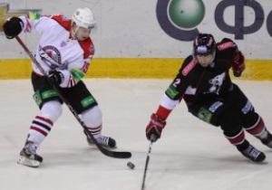 КХЛ: Донбасс на выезде обыграл лидера Восточной конференции