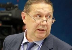 ФФУ выбрала пять претендентов на пост главного тренера сборной Украины