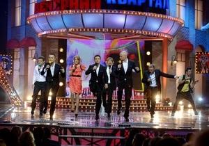 Forbes назвав найуспішніших зірок українського шоу-бізнесу