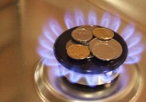 Кабмин прогнозирует многомиллиардные убытки Нафтогаза в 2013 году