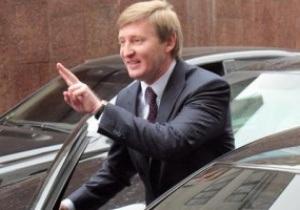Ахметов готов сам платить зарплату иностранному наставнику сборной Украины