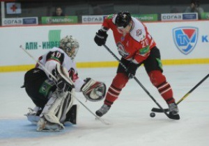 КХЛ: Донбасс одержал волевую выездную победу над Автомобилистом