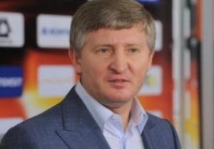 Ахметов прокомментировал идею создания чемпионата СНГ