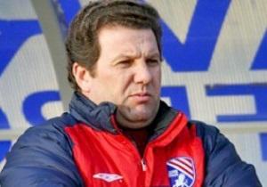 Куницын: Считаю, что сборную Украины должен возглавить Фоменко