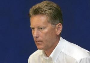 Буряк: Неудачный выбор тренера отбросит сборную на пять лет назад