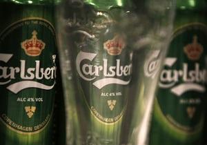 Пивное поглощение: Carlsberg завершил принудительный выкуп 100% Балтики