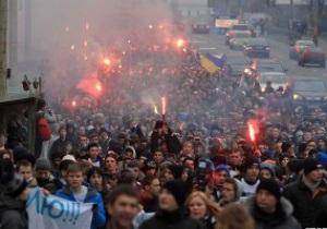 Милиция собирает информацию про участников акции Свободу Павличенко